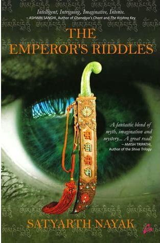 The Emperors Riddles - Satyarth Nayak