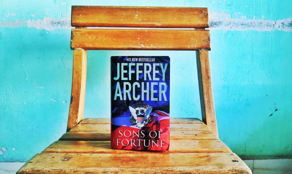 Sons of Fortune – Jeffrey Archer – Book Review