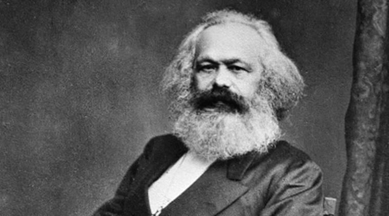 Karl Marx - Socialism