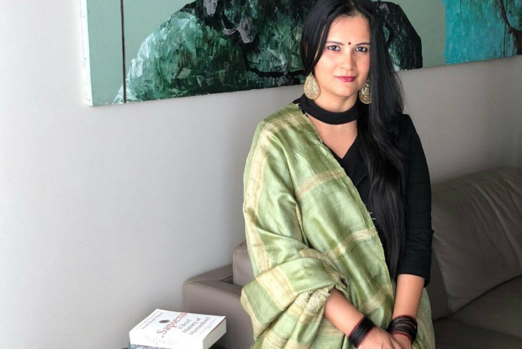 Penguin India to Publish Meghna Pant's Next
