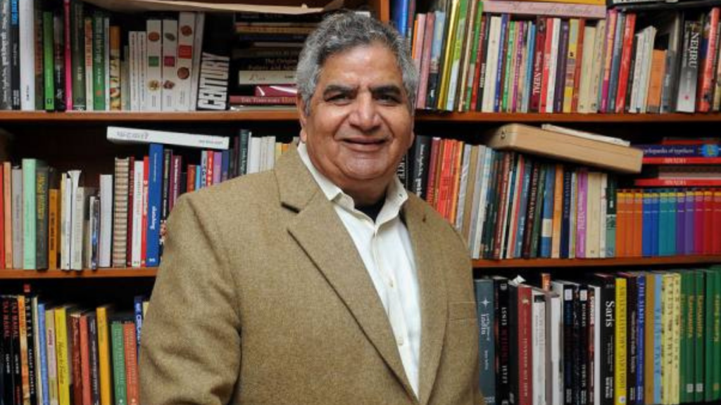 Roli Books to Publish its Founder Pramod Kapoors New Book -1946 Naval Uprising That Shook the Empire